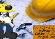 Licencias de construcciÓn ibague asrael