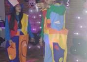 Fiestas infantiles tenjo recreaciÒn