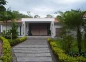 Casa campestre via restrepo