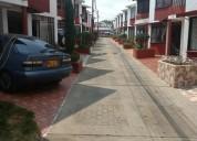 Arriendo excelente casa en fontana bucaramanga.