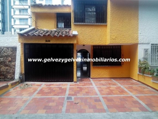 Arriendo Casa En Terrazas Bucaramanga Doplim 817282
