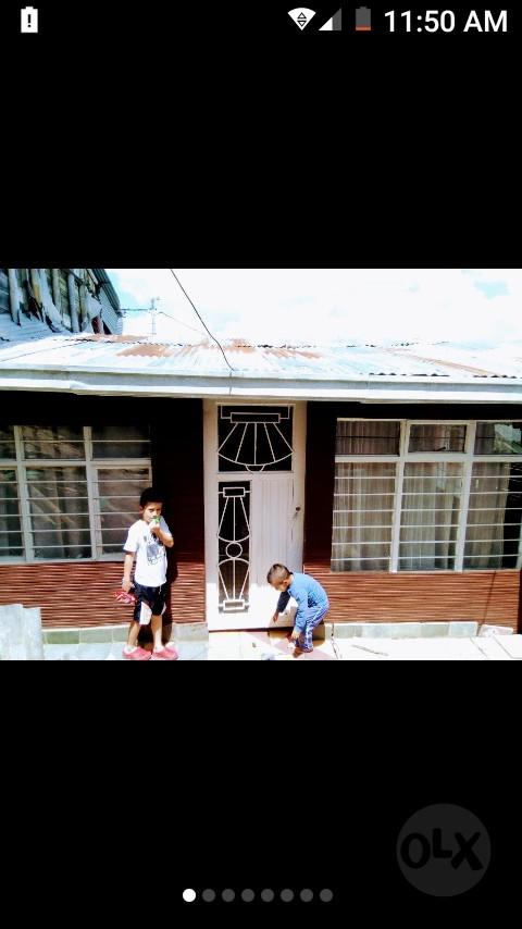 arrendo casa en machinbre