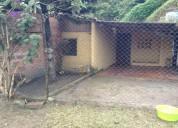 casa de campo en la montoya