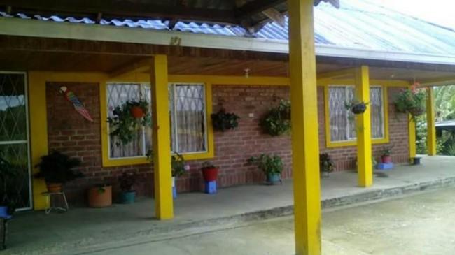 Alquilo Parcela Via a Sta Rosa Norte