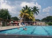 Excelente piscina bar rrestaurante