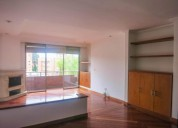 arriendo excelente apartamento en la calleja         3 dormitorios