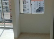 Arriendo apartamento el tejar
