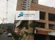 Apartamento para arriendo en copacabana