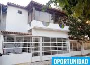 Casa en gualanday         4 dormitorios