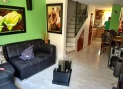 Vende excelente casa unifamiliar terranova bello         3 dormitorios