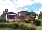 Cabana villa de leyva