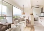 Apartamento nuevo en sabaneta.