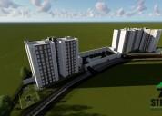 Excelente apartamentos al norte de la ciudad
