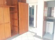 Apartamento con parqueadero cubierto