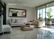 Espectacular apartamento en zona residencial con terraza
