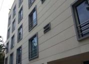 Venta edificio de 7 pisos con apartaestudios.