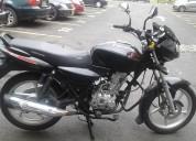 Vendo motocicleta discover 125 cc