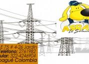 Servicio de redes elÉctricas