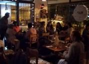 Barato, vendo hermoso café gourmet bar ibague