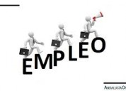 Trabajo para estudiantes