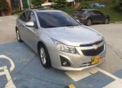 Chevrolet cruze ls modelo 2013
