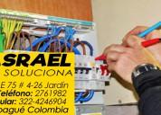 Instalaciones elÉctricas asrael