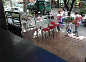 Ganga!!!. vendo restaurante acreditado