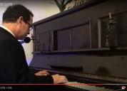 Clases de iniciaciÓn musical para piano y teclados
