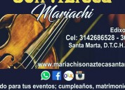 Mariachi son azteca