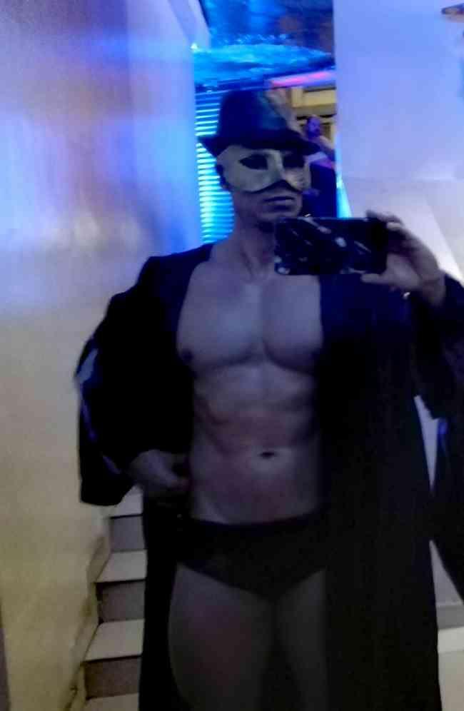 stripper latin mens 3154031245