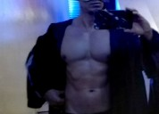 Angel mens stripper  3154031245