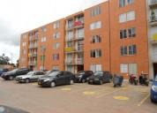 Sv202 apartamento de 53 mts2 3 alcobas.