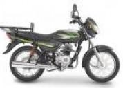 Vendo motos auteco