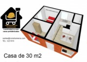 casas prefabricadas construmerca tel 3221816