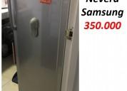 Nevera samsung 350000