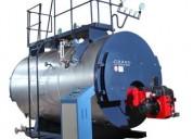 Fabricacion de incineradores de residuos