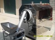 Fabricacion de hornos secadores de granos