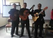 Trio serenata bogota