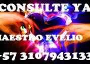 Consulte ya +57 3107943133