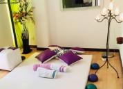 Sala de masaje para caballeros 3204222800