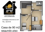 Construmerca ,casas prefabricadas