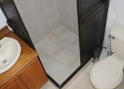 Renta de apartamento amoblado en san diego cod.003