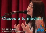 Curso de mÚsica para niÑos-guitarra, piano, canto,