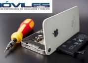 Emprende tú negocio, reparación de celulares