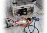 Reparacion de neveras villavicencio 3102617695
