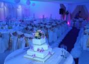 Eventos bodas planes basicos
