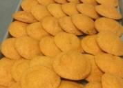 Fabrica de empanadas y pasteles de yuca