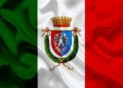 Cursos de italiano en manizales:pasos 1-2-3-4-5-6