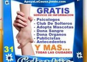 CONSULTORIO  JURIDICO ,LABORAL,PENAL, CIVI, COMERCIAL
