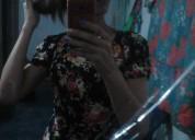 Chica transs vergona 23cm